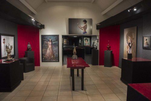 Galerie Pictura Aijen