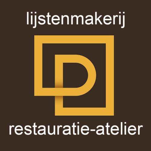 Inlijst en Restauratie atelier Pictura