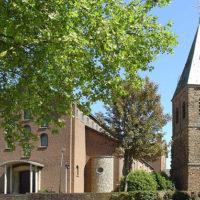 Kerk Cosmas en Damianus Afferden