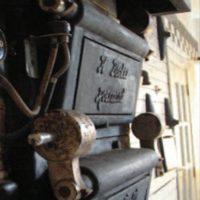 Oude Bakoven Kunsthuis de Bakkerij
