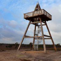 Uitkijktoren Afferden