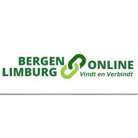 Logo Bergen Limburg Online