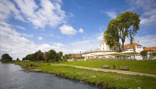 Restaurant Brienen aan de Maas Well