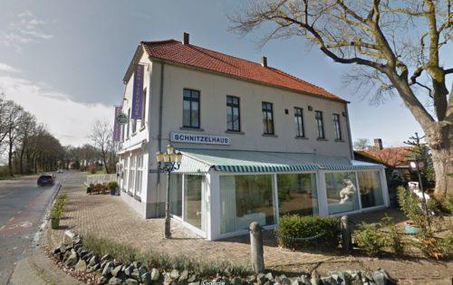 Schnitzelhaus Jagershof Siebengewald