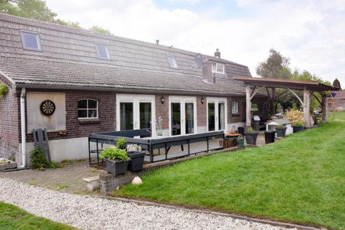 Bed and Breakfast Op de Kleijne Hei Well