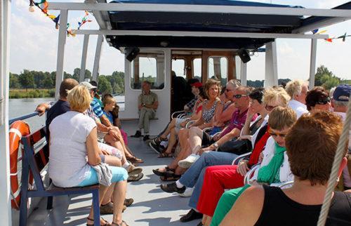 Maasboot Filia MosaeWell