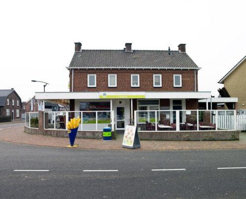 Eetwinkel De Frietkroam Siebengewald