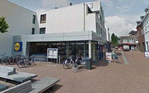 Lidl Nieuw Bergen