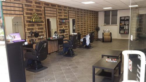 Hairstudio Nieuw Bergen