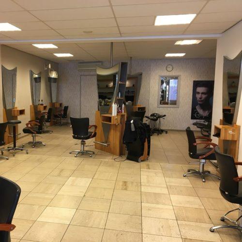 Norbert Hairstyle Nieuw Bergen