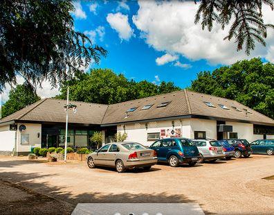 Recreatiepark Maas en Bos Wellerlooi