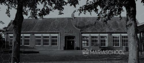 Mariaschool Bergen