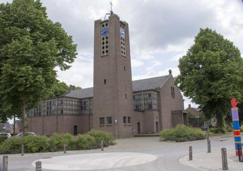 Sint Josephkerk Siebengewald