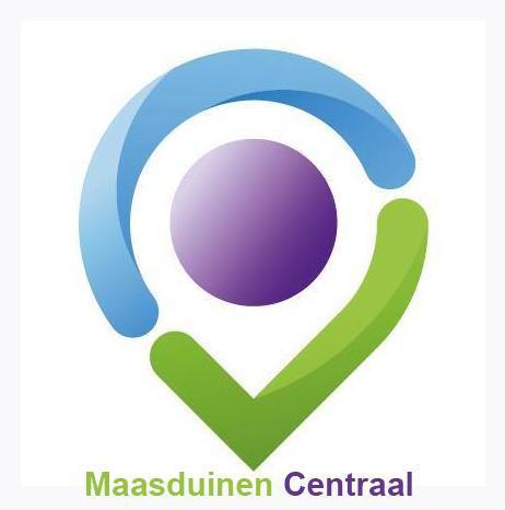 Logo Maasduinencentraal